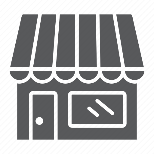 buildng, business, market, retail, shop, store icon