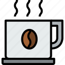 glass, coffee, beverage, drink, cup