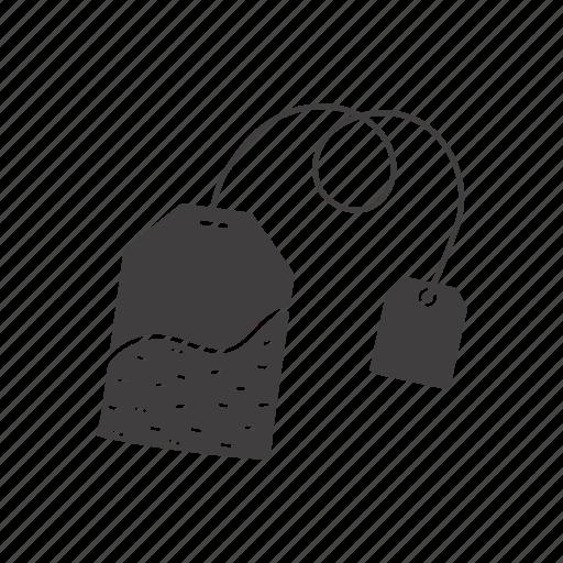 bag, ceylon, tea, teabag icon