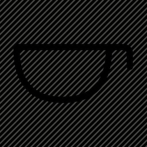 bar, coffee, coffeee, cup icon