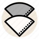 cafe, coffee, coffee filter, coffee machine, drink, filter icon
