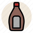 cacao, cafe, chocolate, coffee, creamer, drink, syrup icon