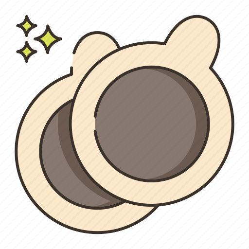 coffee, coffee pods, pods icon