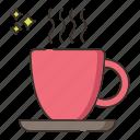 coffee, cup, drink, espresso, hot, tea
