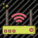 broadband, connection, internet, internet connection, modem, wifi