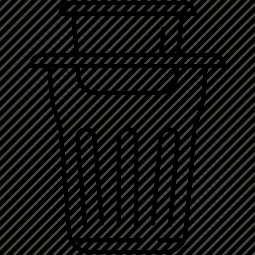 coffee, vietnamese coffee icon