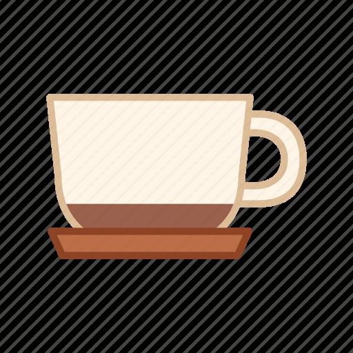 beverage, cafe, cup, drink, espresso, hot icon