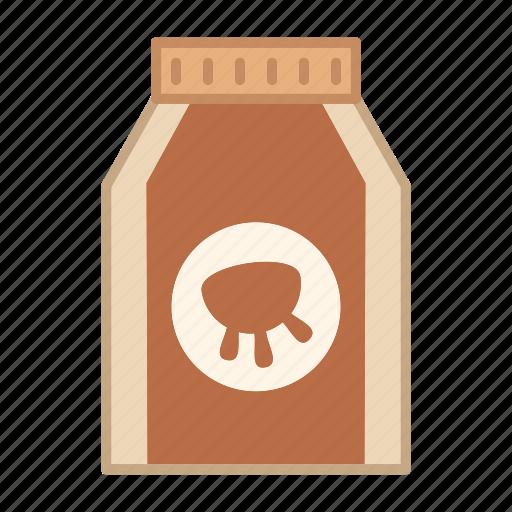 beverage, drink, food, healthy, ingredient, milk, product icon