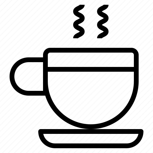 cafe, coffee, coffee shop, cup, drink, hot icon