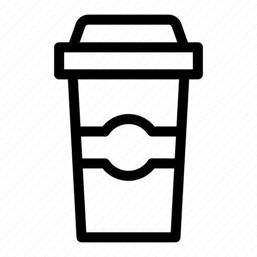cafe, coffee, cup, drink, hot drink, mug icon