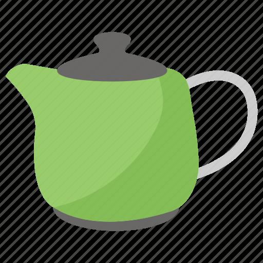 coffee cattle, decaf, electric kettle, kitchen utensil, tea kettle, tea pot icon