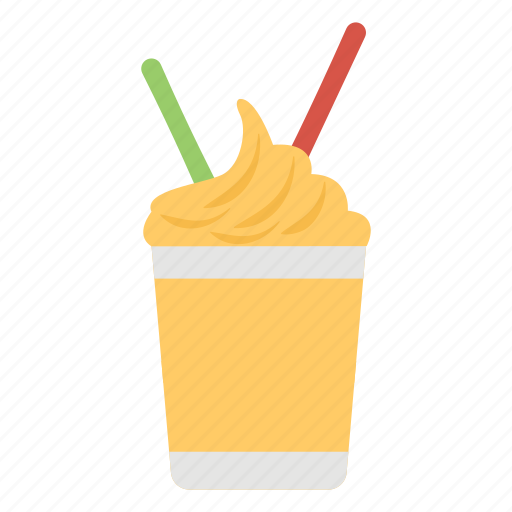 brewed coffee, chilled coffee, cold beverage, cold brew, frappe coffee, iced coffee icon