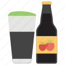 alcohol, beer, brew, coffee flavour beer, wine icon
