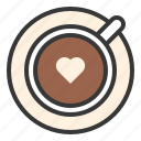 barista, barista tools, coffee, coffee cup, coffee supplies, latte icon