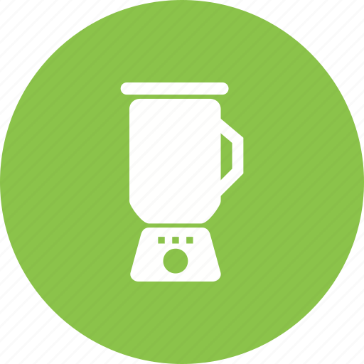 blender, cafe, coffee, cup, drink, maker, mixer icon