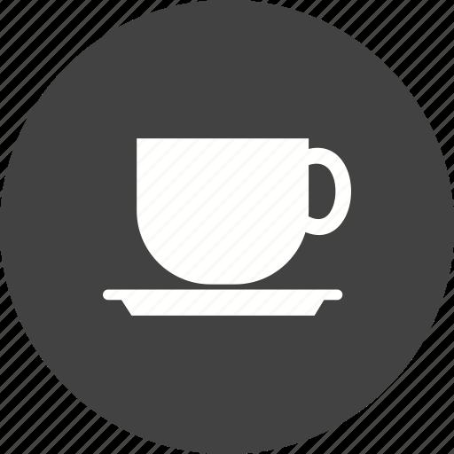 breakfast, coffee, cup, drink, espresso, hot, mug icon