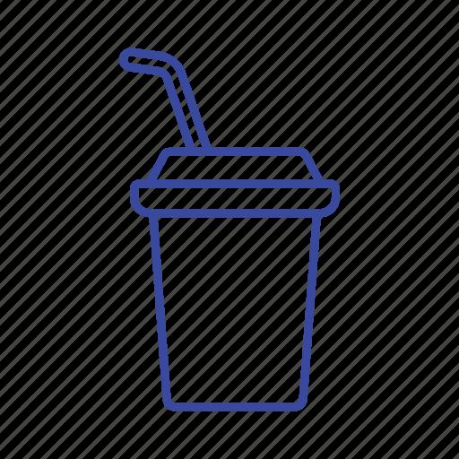 Bean, coffee, milk, milk shake icon - Download on Iconfinder