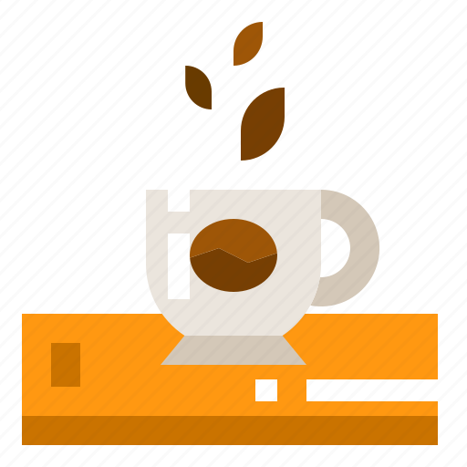 Coffee, cup, espresso, hot, shot icon - Download on Iconfinder