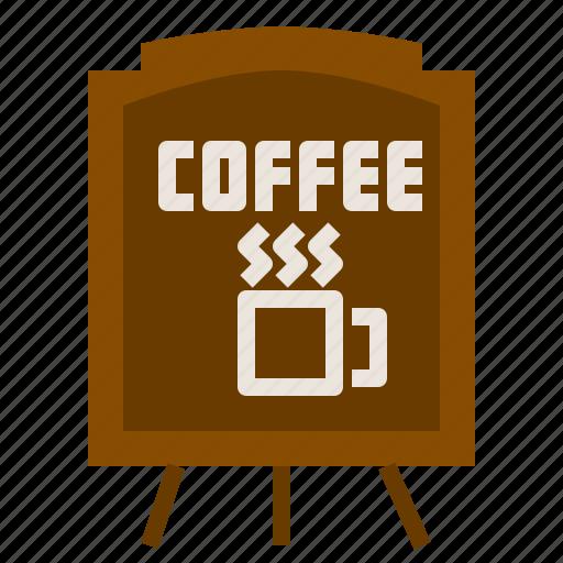 Brand, item, label, menu, price, sign icon - Download on Iconfinder