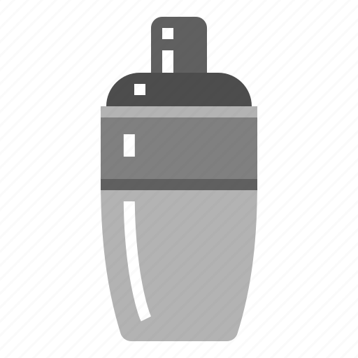 Alcohol, cookware, ingredients, mix, punch, shaker icon - Download on Iconfinder