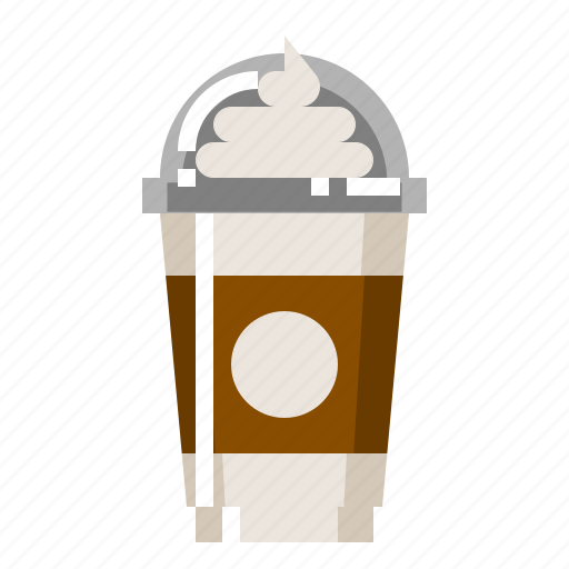 Coffee, italian, juice, smoothie, soda, spin icon - Download on Iconfinder