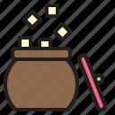 candy, cube, sugar, sweet icon