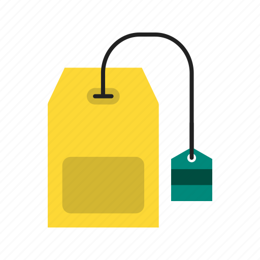 bag, breakfast, cup, drink, healthy, liquid, tea icon