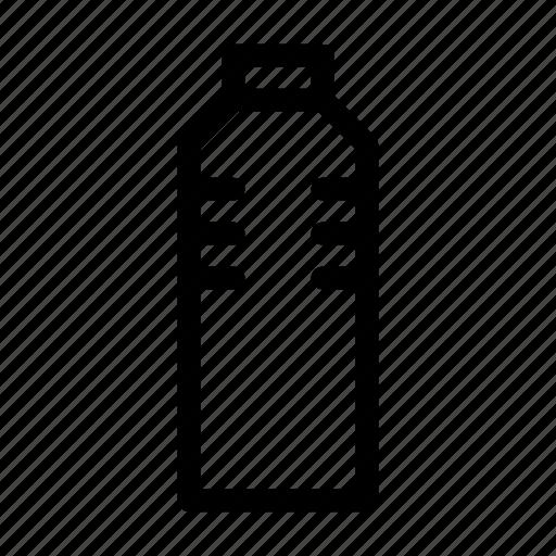 bottle, drink, water icon