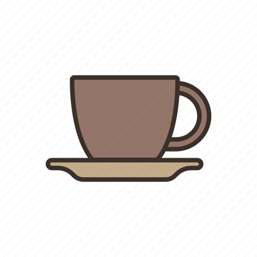 Coffee, cup, tea icon icon - Download on Iconfinder