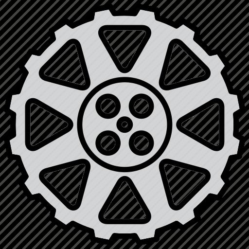cog, cogwheel, configuration, gear, mechanism, preferences, wheel icon