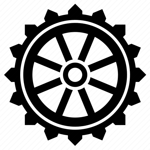 cog, cogwheel, engine, gear, mechanism, settings, wheel icon
