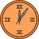 clock, watch, time, hours, alarm