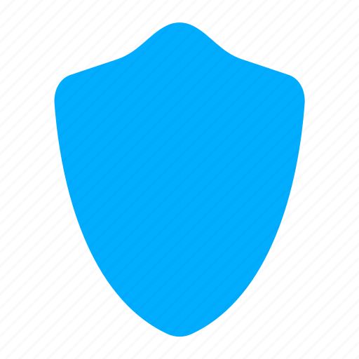 antivirus, blue, protect, security, shield icon