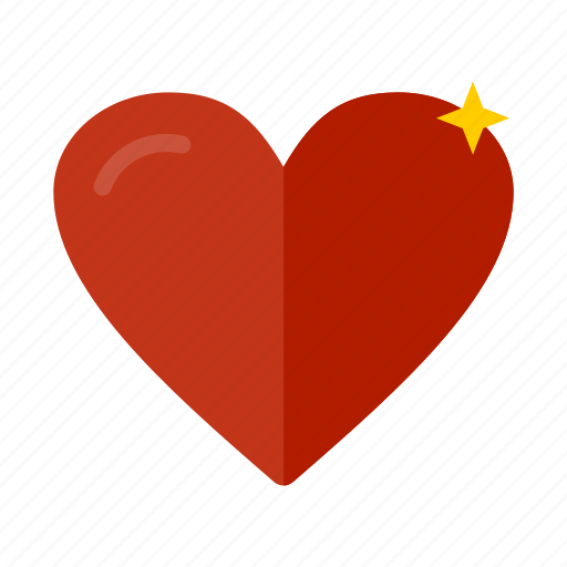 healthcare, heart, love icon