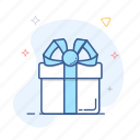 box, ecommerce, gift, package, shop, shopping icon