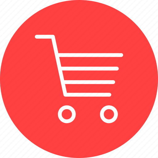 basket, cart, shopping, shopping cart icon