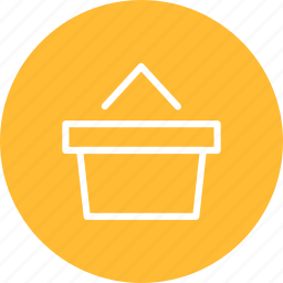 basket, buy, cart, purchase, shopping, store, webshop icon