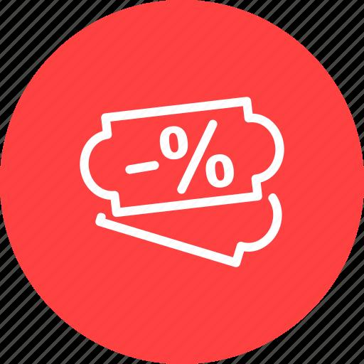 discount, money, price, reduced, sale, sales, webshop icon