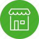 business, ecommerce, sale, shop, shopping, store, webshop icon
