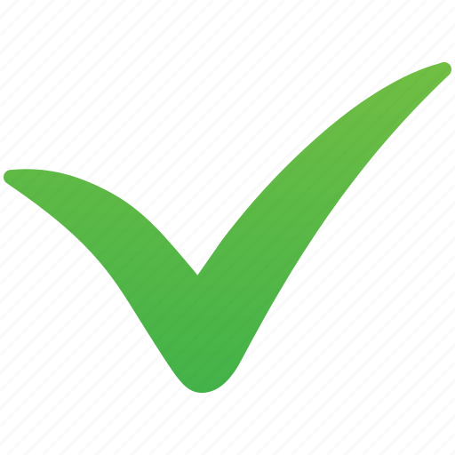 Accept, approve, check, mark, ok, select, yes icon - Download on Iconfinder