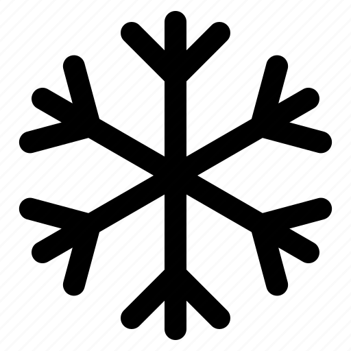 cloud, clouds, snow, snowfall, snowflake, winter icon