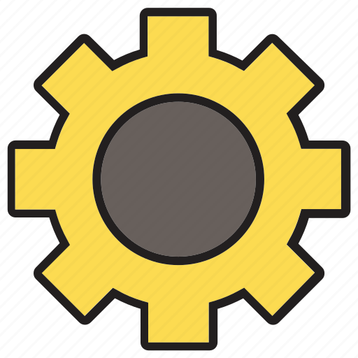 gear, options, preferences, setting, settings, tools icon