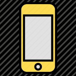 communication, device, mobile, phone, smart phone, smartphone icon