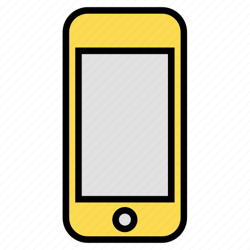 communication, device, mobile, phone, smart phone, smartphone icon
