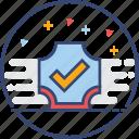 business, check, checkmark, icons icon