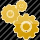 gear, preferences, settings, setup, options