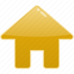 apartment, home, house, main, menu icon