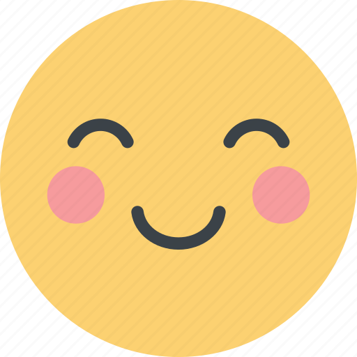 compliant, emoji, emoticon, emoticons, expression, face, sweet icon
