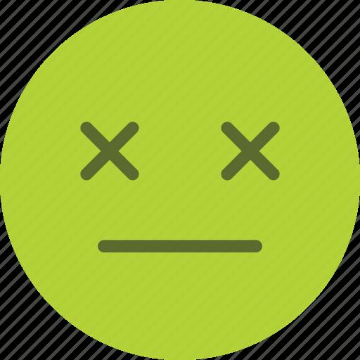 emoji, emoticon, emoticons, emotion, sick, toxic icon