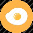 blackfast, brunch, cook, egg, fried egg, kitchen